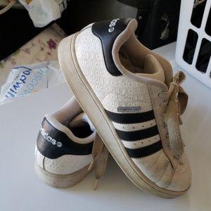 Men's Adidas shoes s 11.5